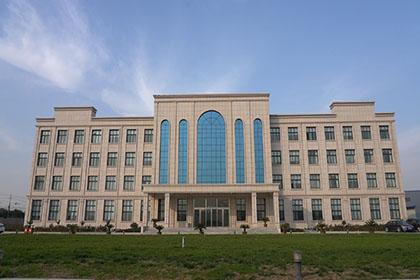 河南金谷实业发展有限公司