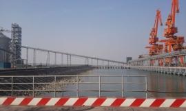 南通嘉吉码头散粮输送系统工程