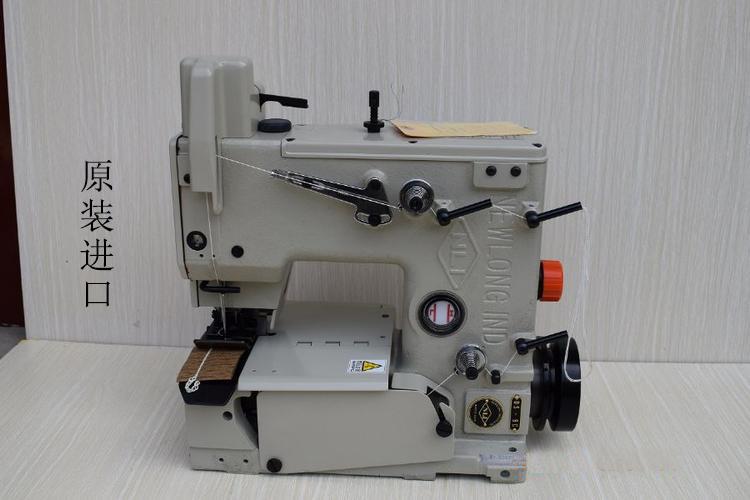 日本九州纽朗工业原装进口DS-9C缝包机