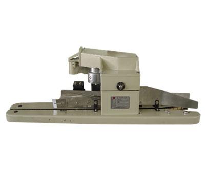 GP6000链式袋口折边机