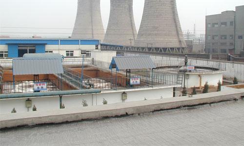 城市污水和各种工业污水治理